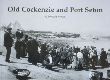 Old Cockenzie and Port Seton, by Bernard Byrom